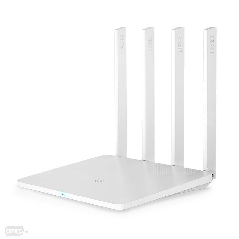 Xiaomi Mi WiFi Router 3G jako zastępstwo TP-Linka