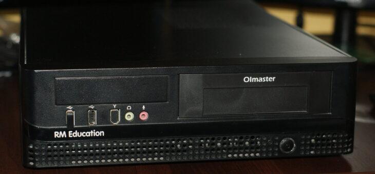 Własny serwer cz. 5 – mini komputer